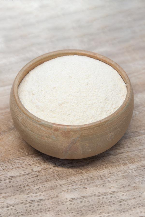 Organsko pšenično belo brašno pakovanje 1kg