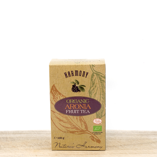 Organic Aronia Tea 100g