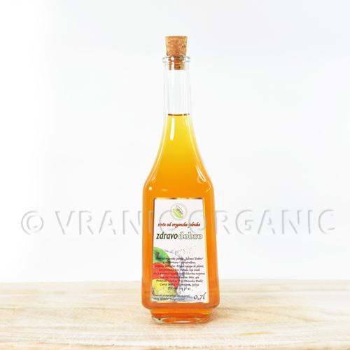 Organic Apple winegar 0,7l