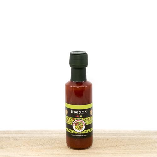 Hot Thai Sauce 100 ml