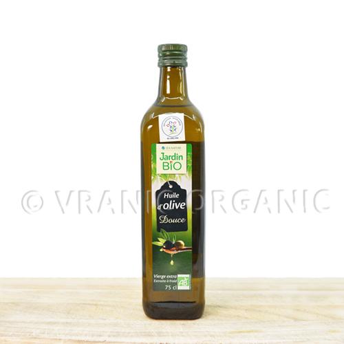 Organsko Maslinovo ulje 0,75l