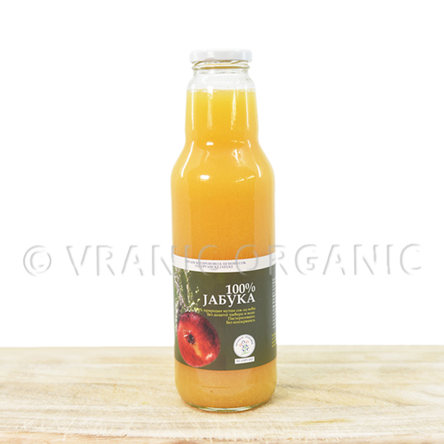 Organski Maticni sok od jabuke 1l
