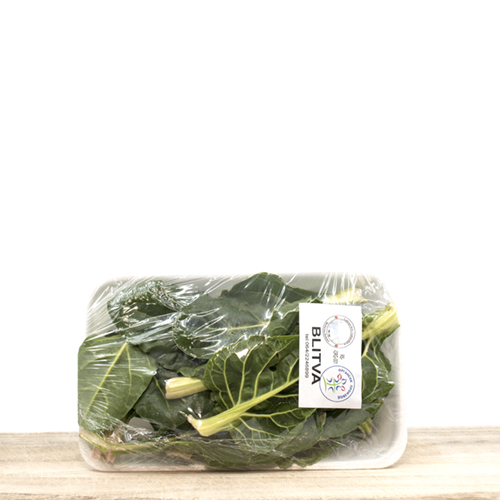 Organic Chard in Pack 100g