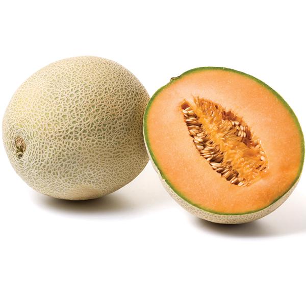 Fresh Organic Melon (price per kilo)