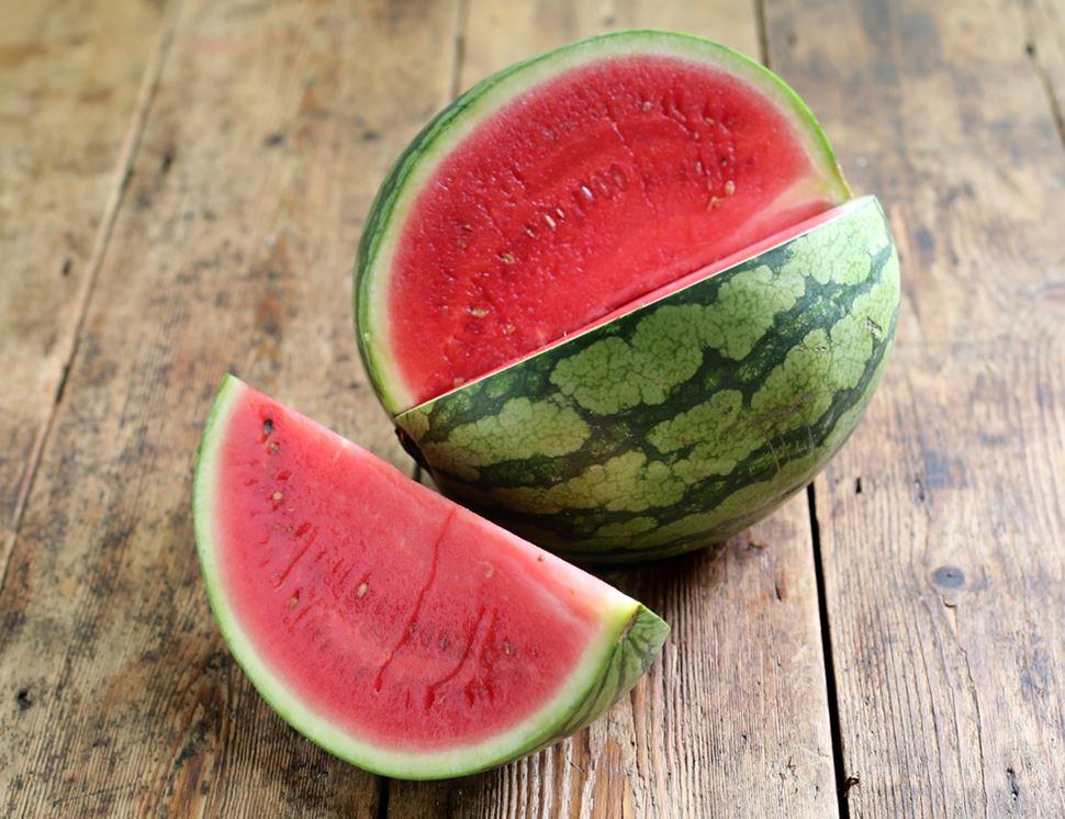 Fresh Bio Watermelon (pe kilo)