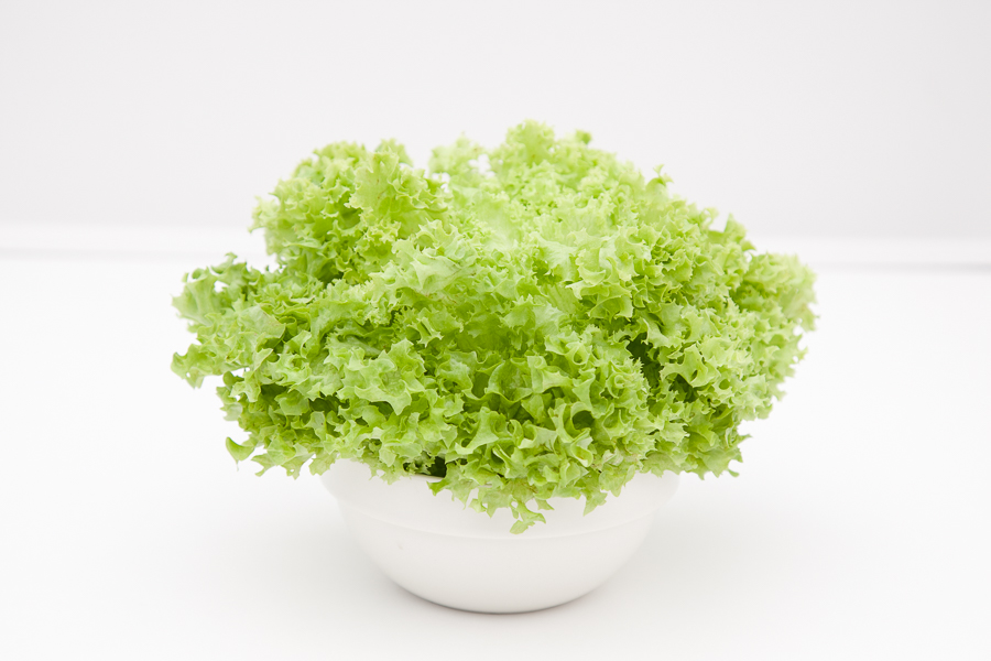 Organic Salad (bunch)