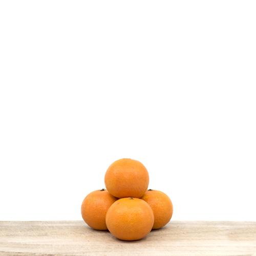 Sveže organske mandarine (pakovanje 500g)