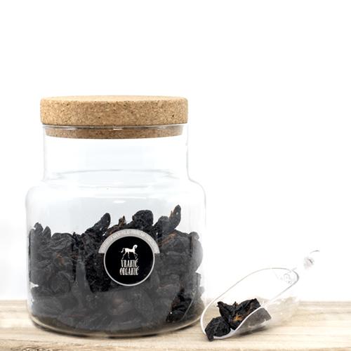 Organske suve šljive očišćene (pakovanje 150 grama)