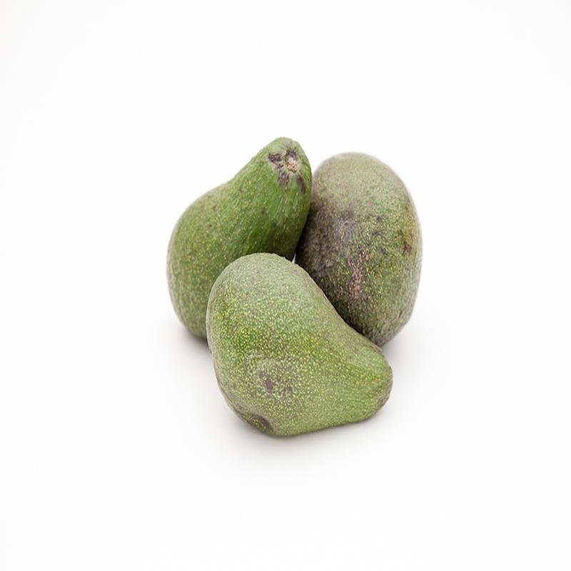 Organic Avocado (pack 500g)