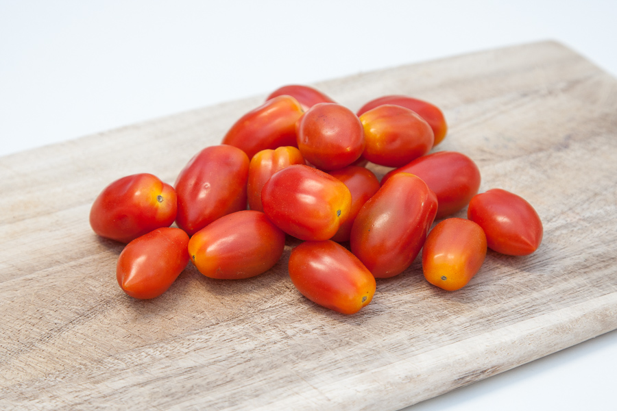 Organski čeri paradajz (pakovanje 250g)