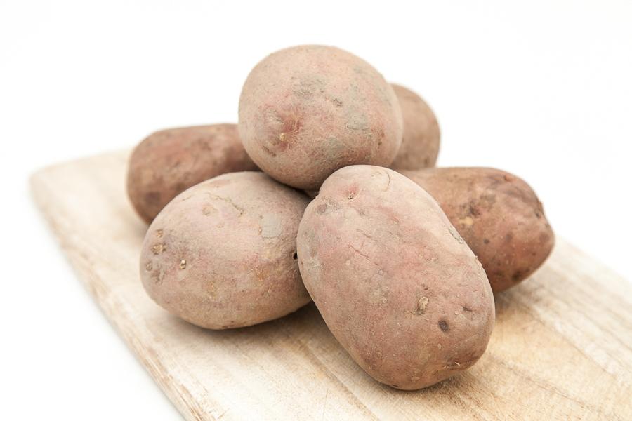 Organic Potato (price per kilo)