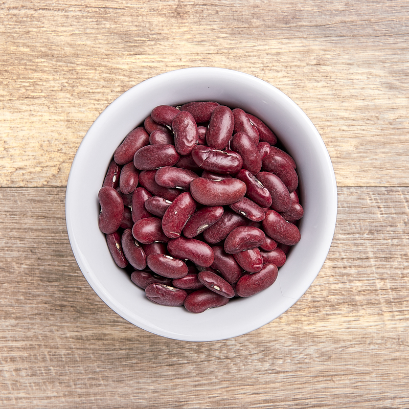 Bio Red Kidney Beans (pack 300g)