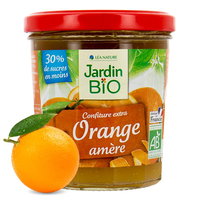 Organski džem od gorke pomorandže (320g)