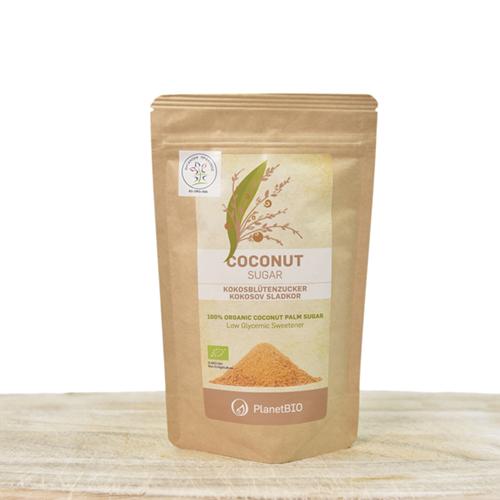 Bio coconut sugar 500g