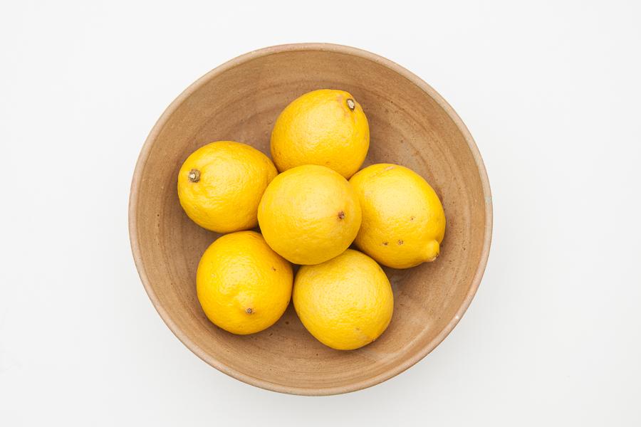 Svež organski limun (pack 500g)