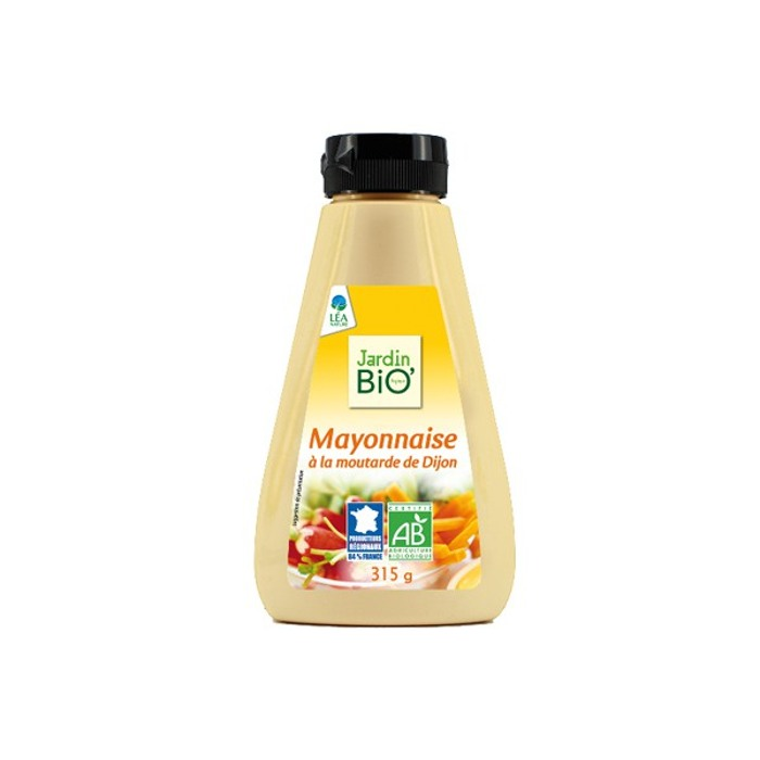 Organic Mayonnaise (pack 315g)