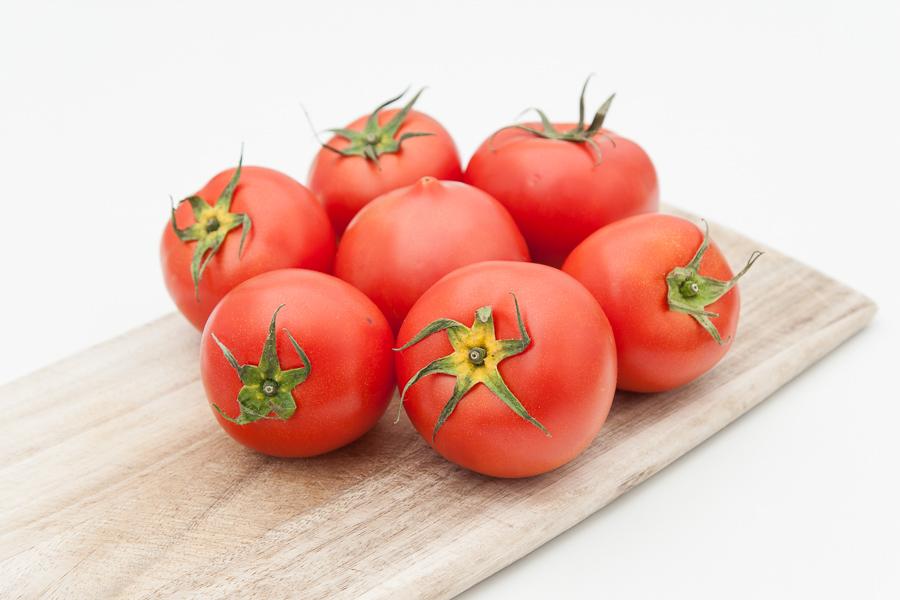 Freash Organic Tomato (pack 500g)