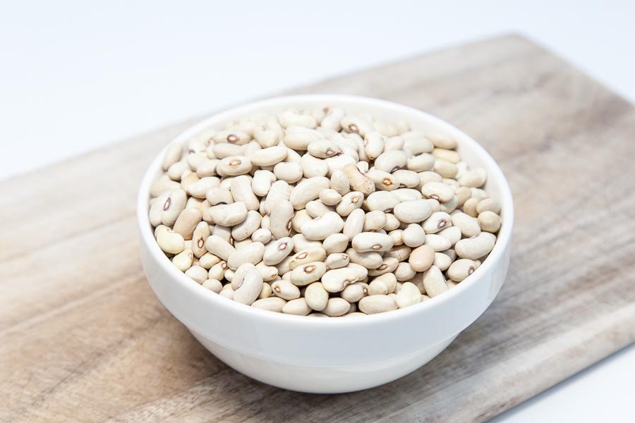 Organic grey beans pack 500g