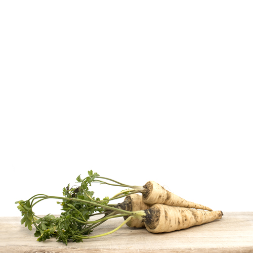 Organic parsley root (pack 200g)
