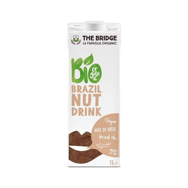 Organsko mleko brazilskog oraha 1L