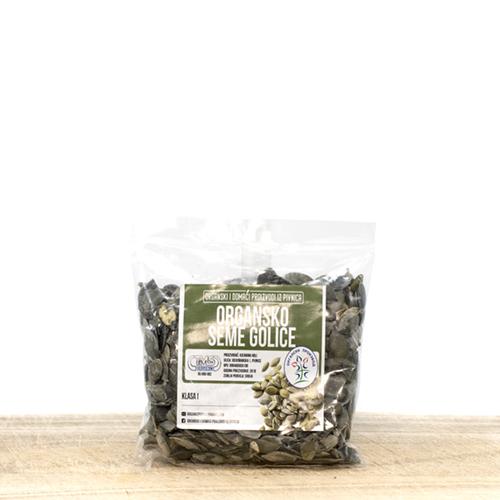 Organic Pumpkin Seed 100g