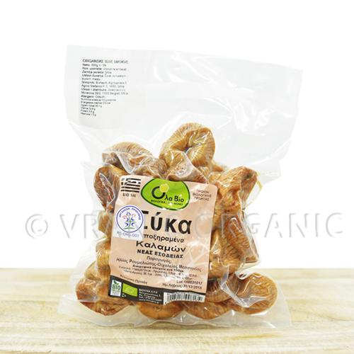 Organic dry fig 500g