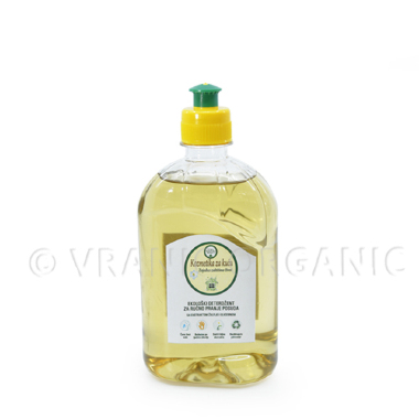 Eco dish washing liquid 500ml