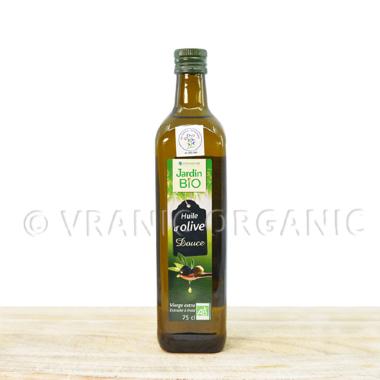 Organic Olive oil 0,75l