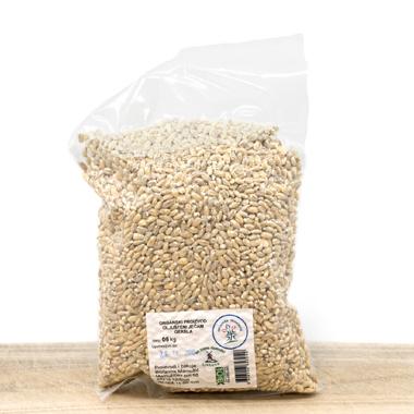 Organic barley 0,5kg