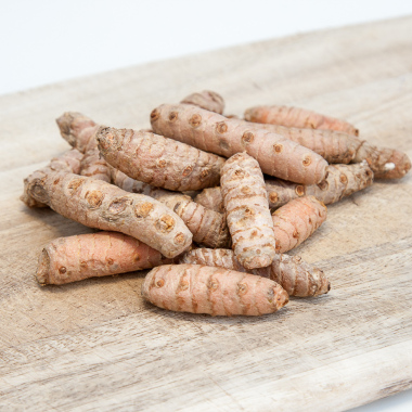 Organic tumeric (in pack 150g)