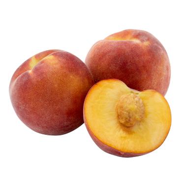 Organic peach (Pack 500g)