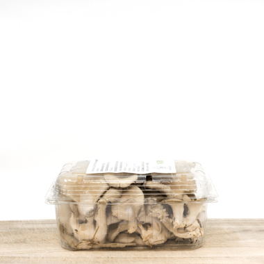 Organic Oyster Fungi / Mushrooms (pack 300g)
