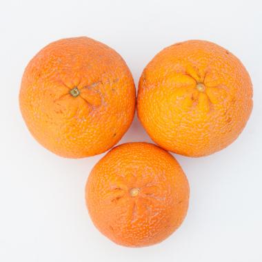 Organske pomorandže (kg)