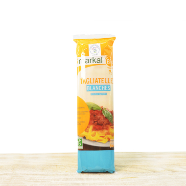 Bio spaghetti pack 500g
