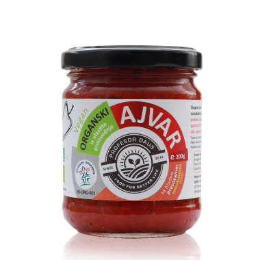 Red pepper spread 200g