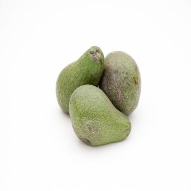 Organic Avocado (per kilo)