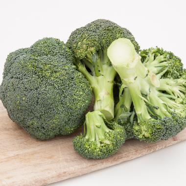 Bio broccoli (per kilo)