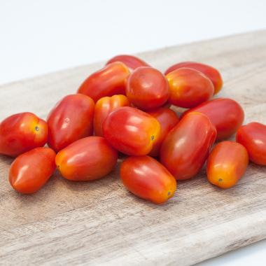 Bio cherry tomato pack 250g