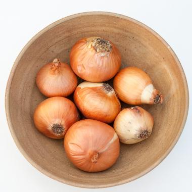 Bio onion pack 500g