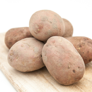 Organic Red Potato (per kilo)