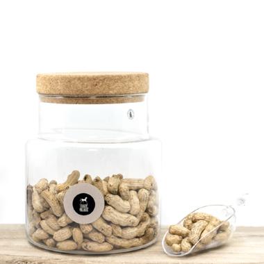 Organski kikiriki (na meru/1kg)