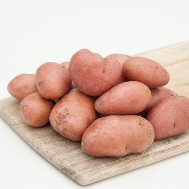 Organski crveni krompir (pak 1kg)