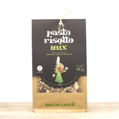 Organski Pasta/Rižoto miks sušenog povrća (pack 40g)