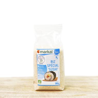 Bio Sushi rice pack 500g