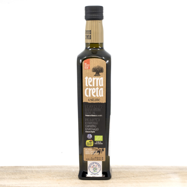 Bio Extra Virgin Olive Oil 0,5l