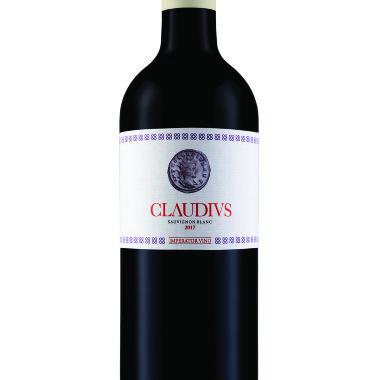 Organsko vino Claudivs (Sauvignon Blanc) 0,75l