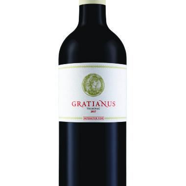 Organic vine GRATIANUS (traminac) 0,75l