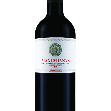 Organsko vino Maximianvs (Cabarnet sauvignon) 0,75l