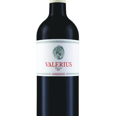 Organic vine valerius (rajnski rizling) 0,75l