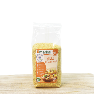 Organic/Bio Millet 1kg
